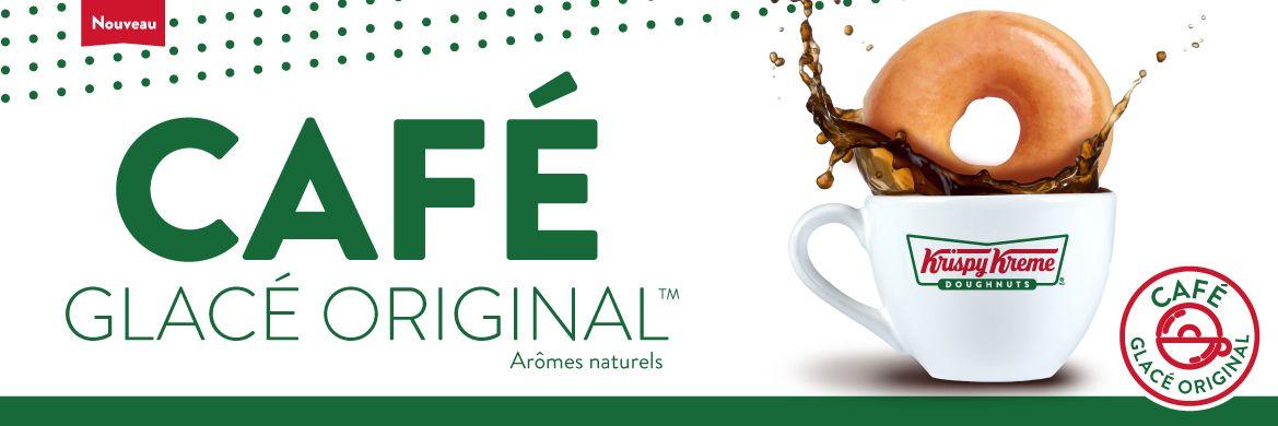 Café Glacé Original