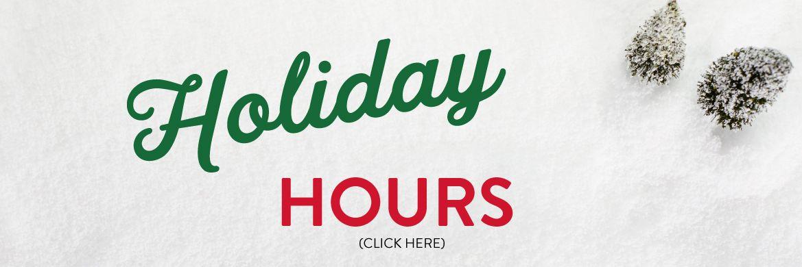2019 Holiday Store Hours Krispy Kreme Canada